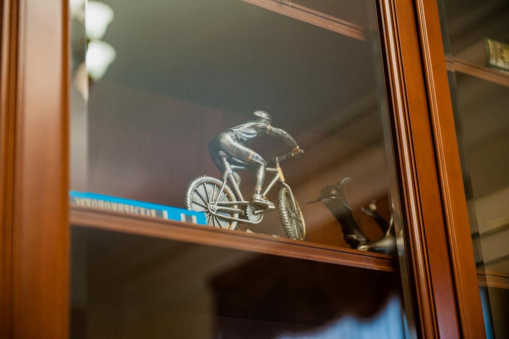 В воскресенье в Астрахани пройдет велопарад