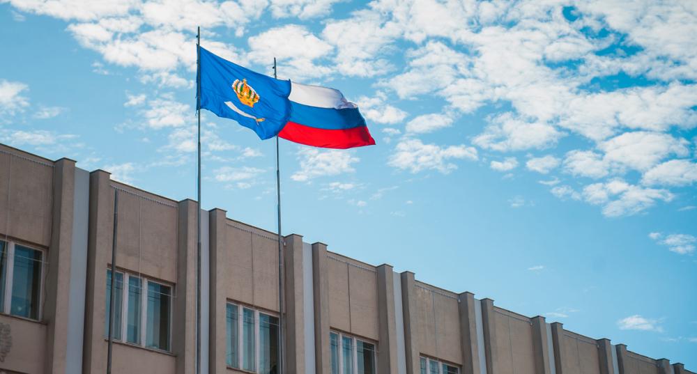 Астраханский избирком начал регистрировать кандидатов в губернаторы области