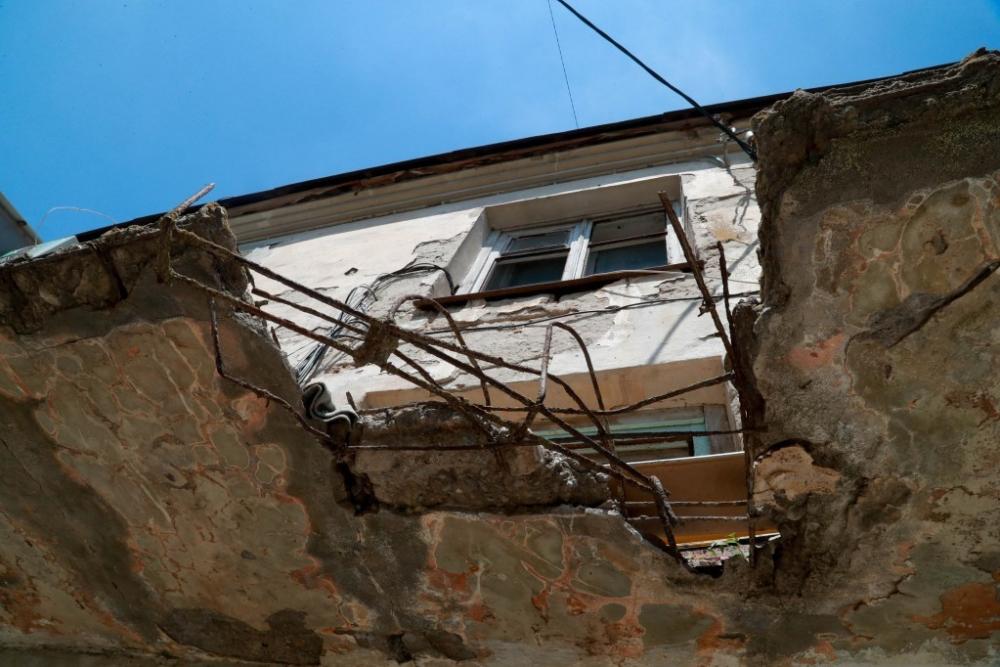 Замгенпрокурора РФ поручил разобраться с астраханскими трущобами