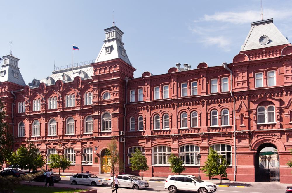 В Астраханском правительстве наступили кадровые перемены
