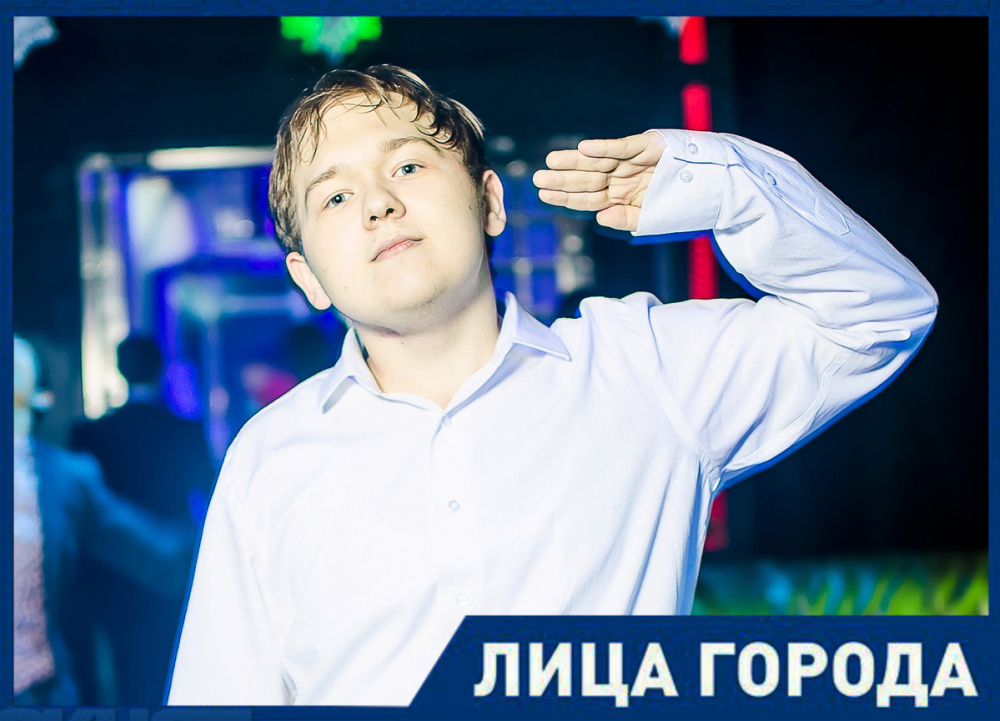 Дмитрий Наследсков: «Есть люди, которые не любят фотографироваться»
