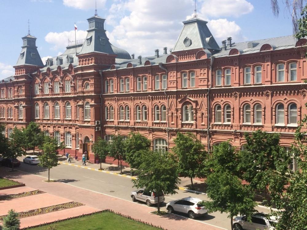 Игорь Бабушкин уволил сразу 9 чиновников