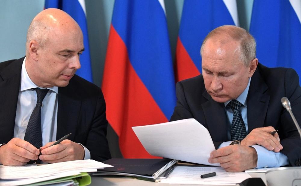 Сергей Морозов попросил у Путина денег и получил отказ