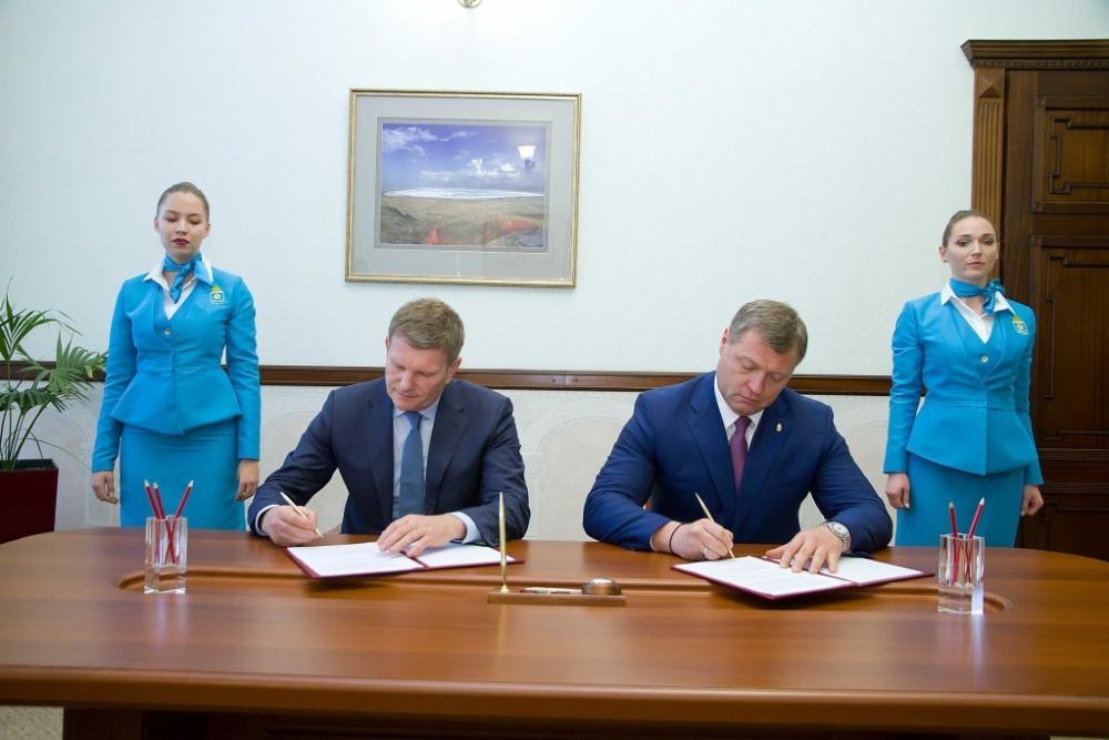 Зачем Астрахани нужна новая портовая зона