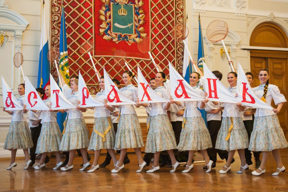 В администрации Астрахани снова поменяли местами чиновников