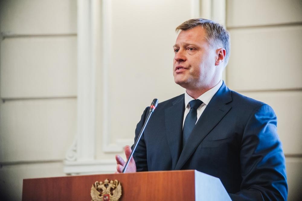Новый астраханский губернатор расчистит Астрахань от коррупционеров