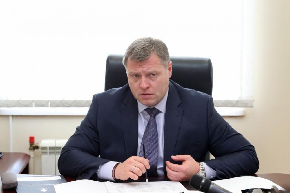 Игорь Бабушкин разберётся без помощи астраханских депутатов