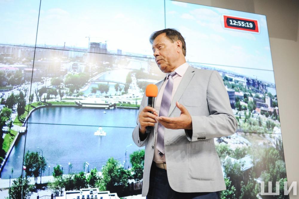 Коммунист Арефьев всё-таки поздравил Бабушкина с избранием на пост губернатора