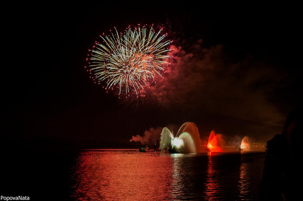 Куда пойти на День города — Астрахань с размахом отметит 461 годовщину