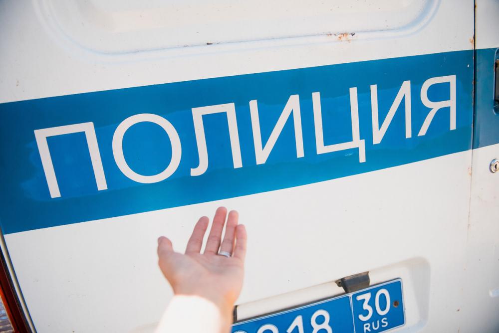 В Астрахани пенсионер потерял память и заблудился