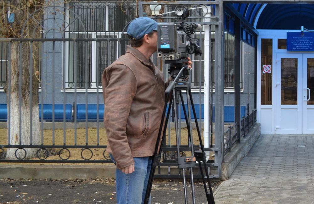 Режиссер ищет 65-летнюю астраханку для съемок в короткометражке