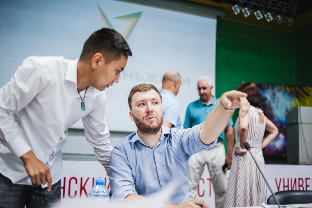Сообщество #АстраханьЖиви наметило цели и формат дальнейшей работы