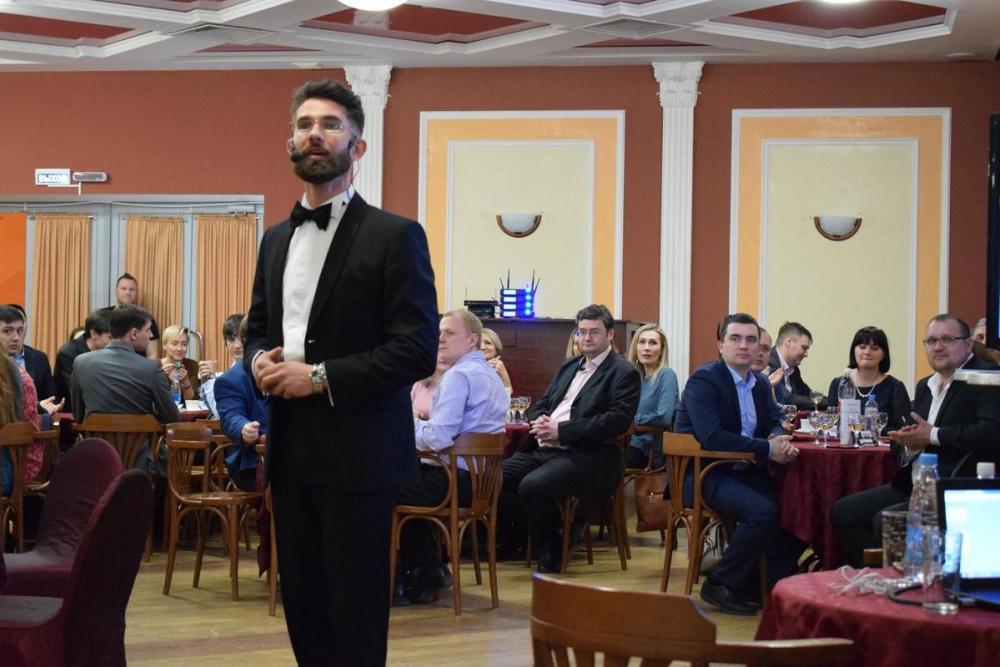 В Астрахани появился официальный представитель федерации бриджа России