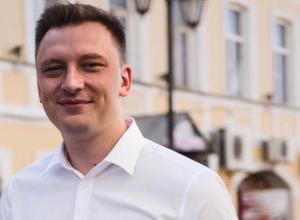 Помощник главы администрации Астрахани уволился в день своего 30-летия