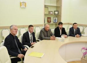 Ринат Уталиев передумал становиться сити-менеджером