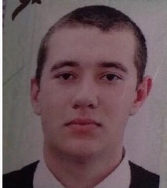 В Астрахани пропал 20-летний парень