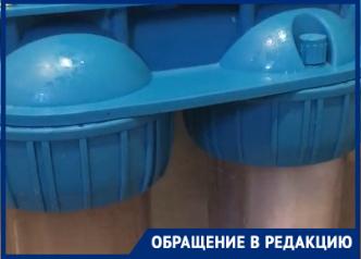 Жители астраханских сел продолжают испытывать проблемы с водоснабжением