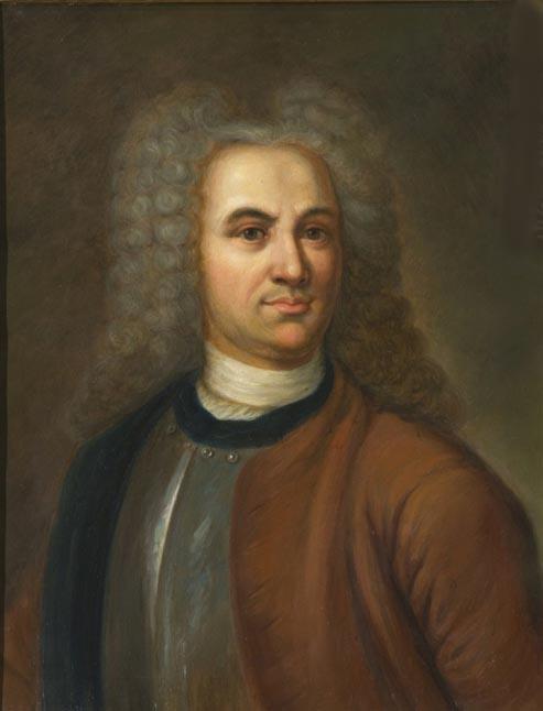 274 года назад астраханский губернатор Татищев был отстранен от должности