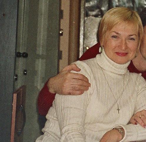 Погибла бывший областной депутат и преподаватель Нина Михайловна Поверина