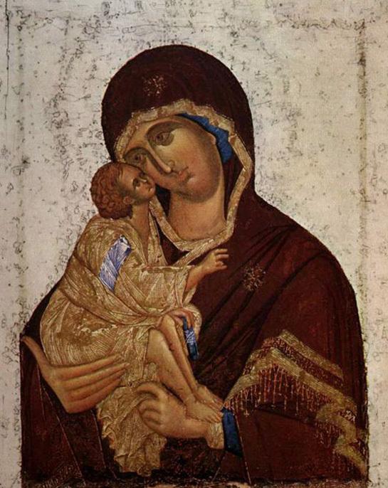 В Астрахань едет чудотворная икона