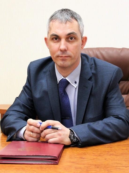 Главный врач Александровской больницы уволен по собственному желанию