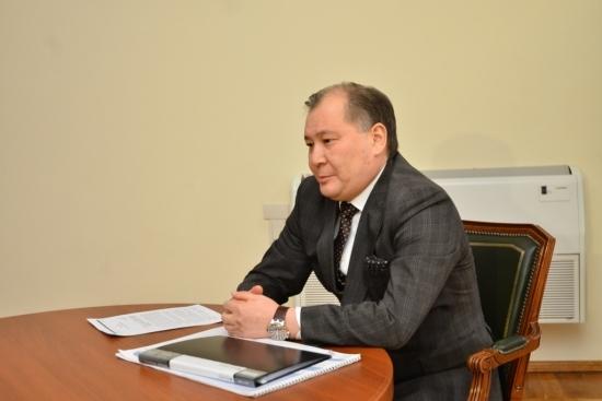 Бывший мэр Ахтубинска отделался условным сроком