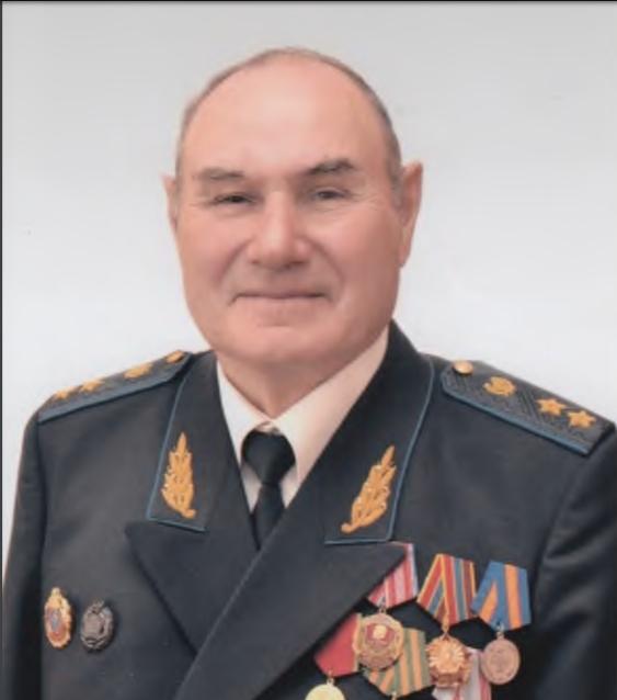 Скончался зампредседателя Астраханского областного Совета ветеранов