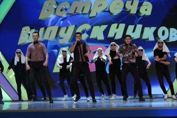 «Камызяки» снова в сборе — команда из Астрахани выиграла очередной кубок КВН