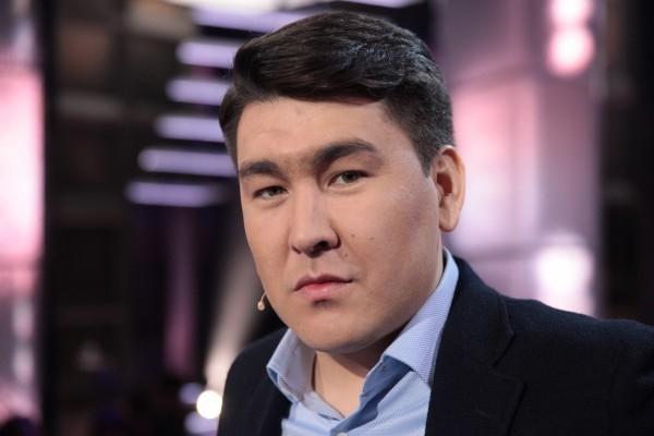 Астраханец номинирован на премию ТЭФИ