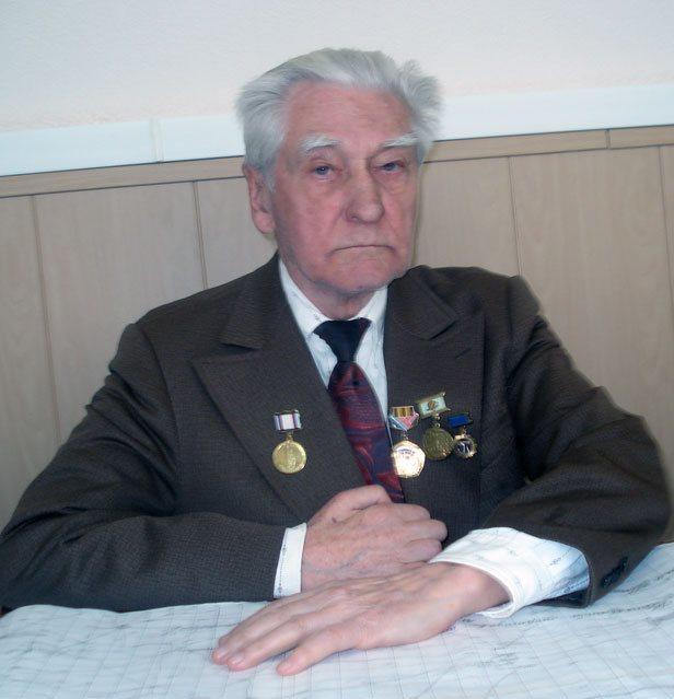Ушел из жизни Александр Иванович Суров