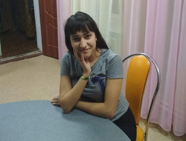 Юная астраханка ушла из больницы и исчезла
