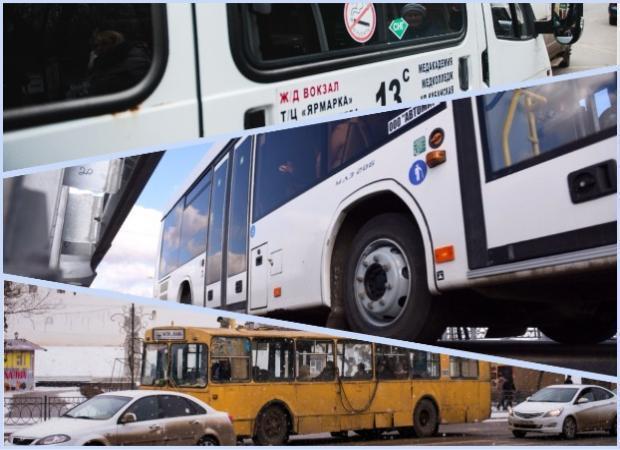 Новые маршруты, автобусы и канатная дорога: как изменится общественный транспорт в Астрахани?