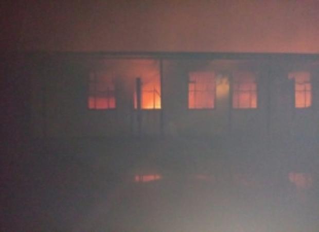 Продавец рынка «Хитрый» в Ахтубинске: «Я возмущена тушением пожара»