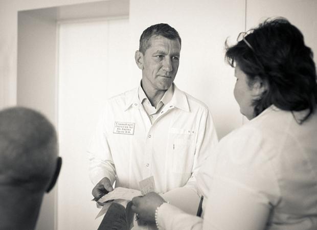 Еще в одной астраханской больнице уволен главврач
