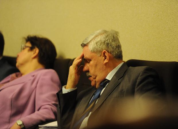 Астраханским депутатам объяснили, как вести себя в интернете
