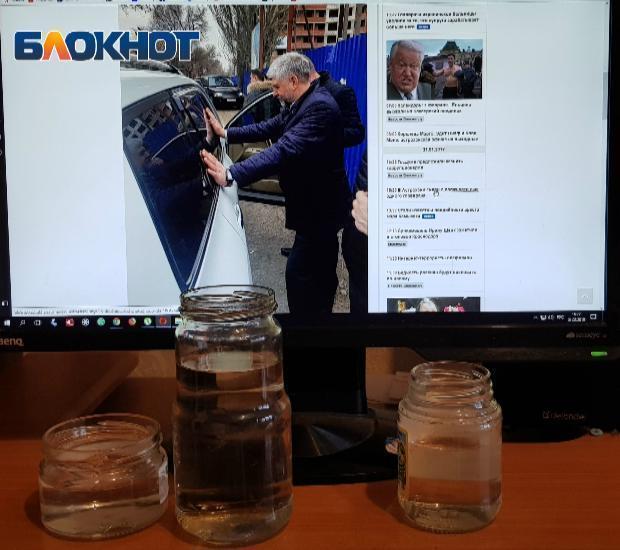 Задержанный вчера за взятку глава Камызякского района сегодня утром «зарядил» коллег