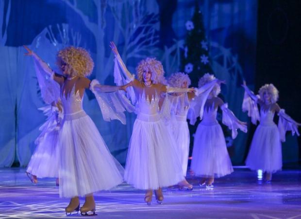 Астраханцы возмущены ледовым шоу в «Звездном»