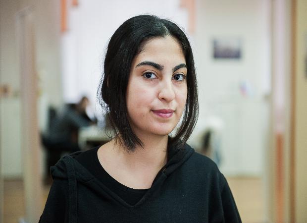 Астрахань глазами студентки из Ливана