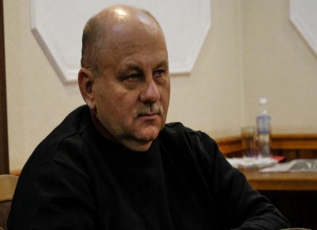 Астраханский правозащитник хочет разоблачить чиновника-лжепатриота