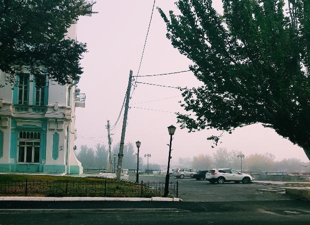Во вторник в Астрахани похолодает