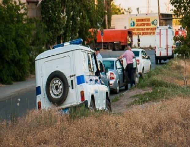 В Астрахани раскрыто убийство 15-летней давности