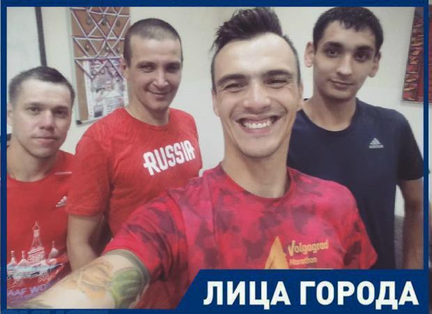 Забегая вперед: как в Астрахани живут спортсмены-энтузиасты