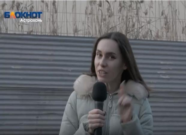Астраханец: «Я не думаю, что в России люди могут чувствовать себя счастливыми»