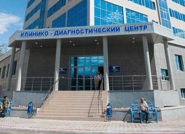 Павел Джуваляков покинет пост главврача Александро-Мариинской больницы
