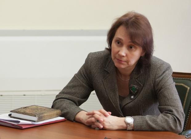 Главой администрации губернатора Астраханской области стала Виктория Гурьянова