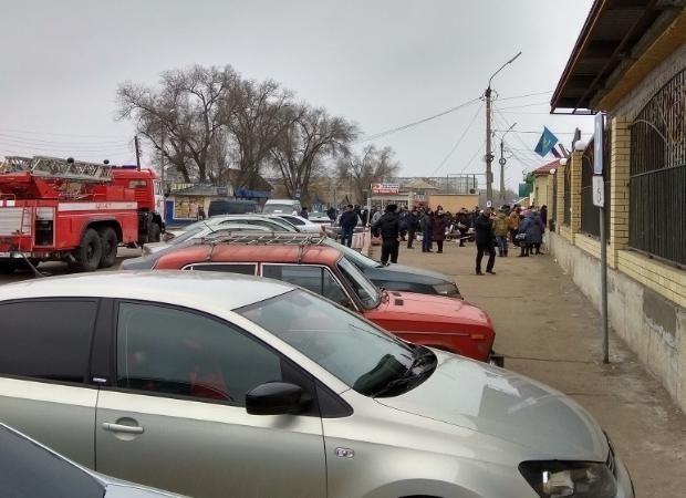 В Астрахани вновь активизировались интернет-террористы