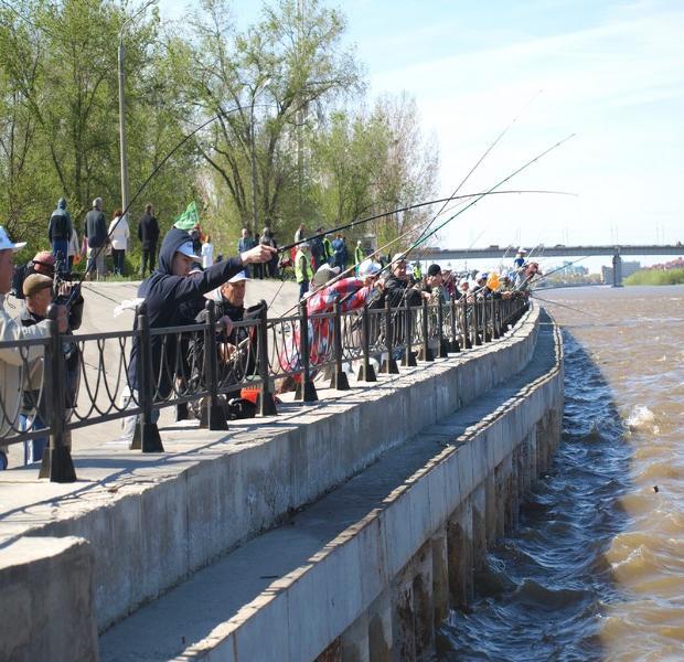 Астраханские рыболовы жалуются на штрафы и запреты на ловлю