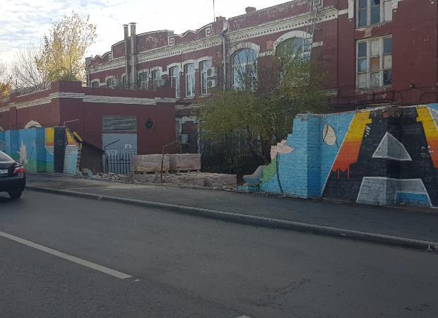 Стало известно, что расположится в здании бывшей электростанции в центре Астрахани