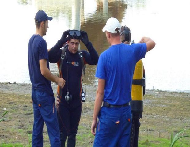 Очередная смерть на воде: под Астраханью утонула юная астраханка