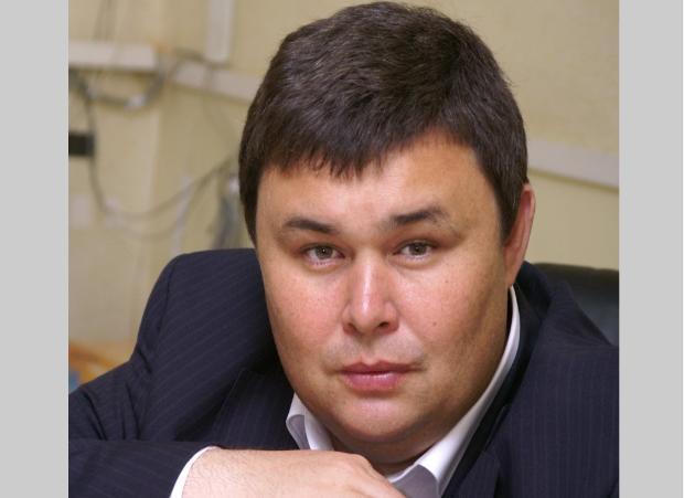 Ринату Уталиеву забыли сообщить о дате конкурсной комиссии по выбору сити-менеджера